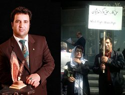 بی خبری از محمد نجفی، وکیل شجاع دادگستری