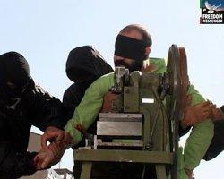 جنایت تاره لاریجانی برای ایجاد رعب و وحشت