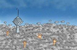 بحران؛ تهران به شهر خاموش تبدیل میشود؟