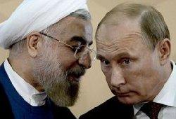 پیشنهاد آخوندها به پوتین: فروش تدریجی ایران