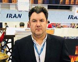 گفتوگوی مدیران ایرانی و اسرائیلی!+عکس