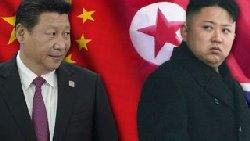"""گزارشهای تاییدنشده از سفر """"اون"""" به چین"""