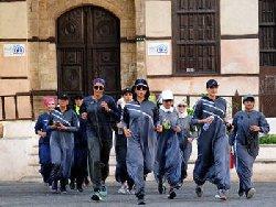 زنان عربستان در راه وداع با حجاب اجباری