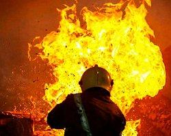 ۲۴ کشته و زخمی در آتشسوزی یک قهوه خانه