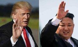چراغ سبز کره شمالی به آمریکا با ارسال پیام!