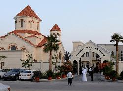 مذاکرات واتیکان برای ساخت کلیسا در عربستان