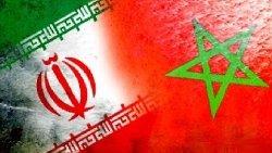 مراکش با جمهوری اسلامی قطع رابطه می کند