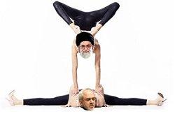 دوران گذار از برجام و قمار دوباره رژیم تهران