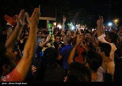 پیروزی تیم ملی؛ تیر زهری بر پیکر حکومت