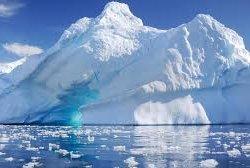 بزرگترین کوه یخ جهان بزودی از بین می رود