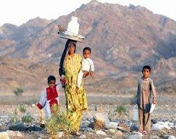 نشانه های فاجعه انسانی در سیستان و بلوچستان