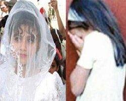 اعتراض مردم و لغو عروسی دختر ۹ساله
