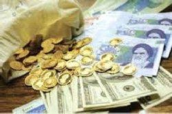 آغاز مجدد نوسانات در بازار سکه و دلار