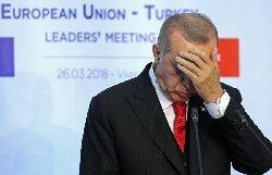 آمریکا پیشنهاد معامله با اردوغان را رد کرد