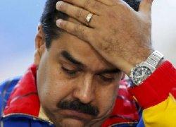 سوقصد نافرجام به جان رئيس جمهور ونزوئلا+فیلم