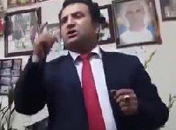 حکم سه سال زندان و شلاق برای وکیل شجاع
