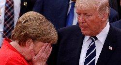 ایران؛ عقبنشینی مرکل از سخنان وزیر آلمانی
