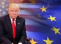 فیلم؛ رژیم ایران: نزدیک شدن اروپا به آمریکا