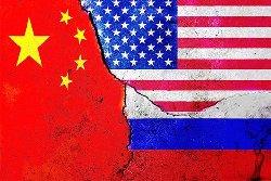 واکنش پکن به تحریم آمریکا علیه ارتش چین