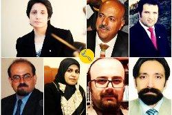 ایران؛ اعمال فشار بر وکلای مدافع حقوق بشر
