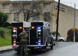 تیراندزی مرگبار در یک کنیسه در آمریکا