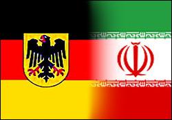 اقدام تامل برانگیز سفارت آلمان در تهران