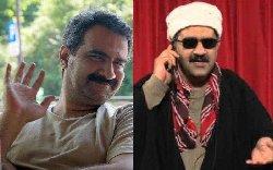 """فیلم؛ علیرضا رضایی هم در غربت """"دق"""" کرد"""