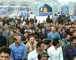 فیلم؛ ایران: کشاورزان محروم بار دیگر به پا خاستند