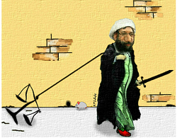 معرفی وارث جدید گور مجمع تشخیص مصلحت نظام