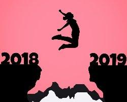 جشن سال نوی میلادی: آزادی، خدای همه شادمانیها!