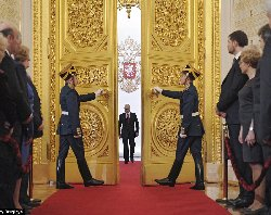 فیلم؛ چهره واقعی روسها یکبار دیگر آشکار شد