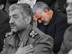 سوریه؛ نخستین واکنش سپاه به حملات اسرائیل