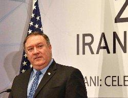 ایران؛ ماه پرکار پمپئو/تهدید بی سابقه علیه اروپا