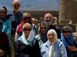 آلوده کردن گردشگری ایران با ایدئولوژی بنیادگرایی