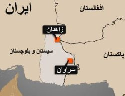 بحران؛ کشته شدن سربازان پاکستانی در مرز ایران