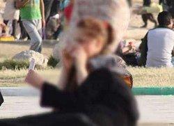 حجاب؛ دستور خامنه ای برای ضرب و شتم زنان