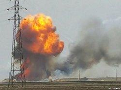فیلم؛ انفجار مرگبار در خط لوله گاز اهواز؛ چند کشته