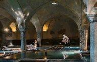 بارندگی به حمامهای تاریخی اصفهان لطمه جدی زد
