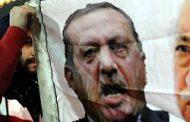 عربده کشی اردوغان لیر ترکیه را به بحران کشاند