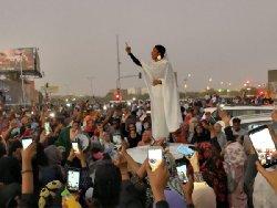 ارتش سودان انقلاب مردم را سرقت کرد؟+کاریکاتور