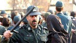 تجمع روز كارگر در تهران وحشیانه سرکوب شد+فیلم