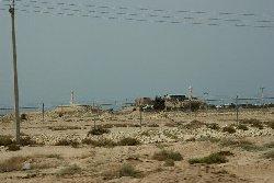 چپاول محوطه های باستانی اطراف خلیج فارس