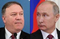 ایران؛ دیدار پمپئو با پوتین / تعجب مقام اروپايی