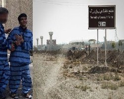 شاهرگ زندانی سیاسی بی دفاع را بریدند
