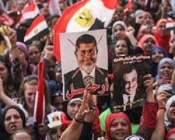 مُرسی مُرد؛ چرا اخوان المسلمین به این روز افتاد؟