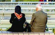 ایران؛ در انتظار مرگ شوهر برای چند لقمه نان!
