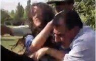 فیلم؛ تهران: برخورد وحشیانه با دختر 15 ساله