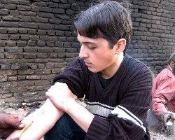 ایران آخوندزده؛ رتبه اول مصرف هرویین جهان