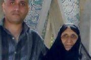 """نامه مادر """"ستار بهشتی"""" به رئیس جمهور آمریکا"""