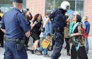 سوئد/سفر ظریف؛ پاسخ وزیر سوئدی به خبرنگاران